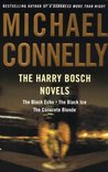 The Harry Bosch Novels, Volume 1: The Black Echo / The Black Ice / The Concrete Blonde (Harry Bosch Universe, #1-3)