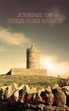 Journey of Three Pure Hearts (The Doonagore Theft Trilogy Book 1)