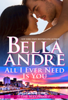 All I Ever Need Is You (Seattle Sullivans #6; The Sullivans #14)