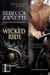 Wicked Ride (Realm Enforcers, #1)