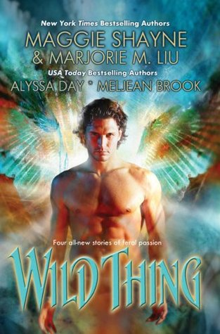Wild Thing by Maggie Shayne