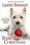 The Bark Before Christmas (A Melanie Travis Mystery, #18)
