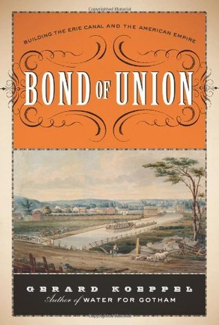 Bond of Union by Gerard T. Koeppel