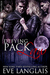 Defying Pack Law (Pack, #1)