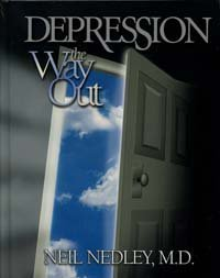Depression: The Way Out