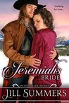 Jeremiah's Bride (Sweet Creek Brides Book 2)