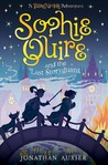 Sophie Quire and the Last Storyguard (Peter Nimble, #2)