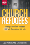 Church Refugees: Sociologists reveal why the dechurched left… and what they're hoping to find