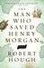 The Man Who Saved Henry Morgan: A Novel