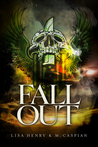 Fallout by Lisa Henry