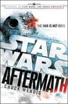 Aftermath (Star Wars: Aftermath, #1) by Chuck Wendig