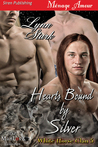 Hearts Bound by Silver (White Horse Clan, #5)