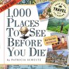 1,000 Places to See Before You Die 2015 Page-A-Day Calendar