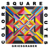 Colors Square Routes by Stephanie Grilli