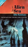 Alien Sea by John Rackham