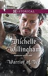 Warrior of Ice (Warriors of Ireland, #1)
