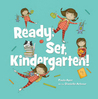 Ready, Set, Kindergarten
