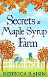Secrets at the Maple Syrup Farm