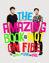The Amazing Book is Not on Fire by Phil Lester