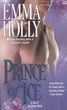 Prince of Ice (Tale of the Demon World, #3)