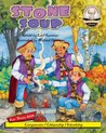 Stone Soup (Sommer-Time Story Classic Series Book 11)