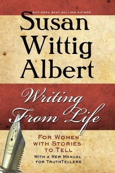 Writing From Life: For Women With Stories To Tell