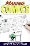Making Comics by Scott McCloud