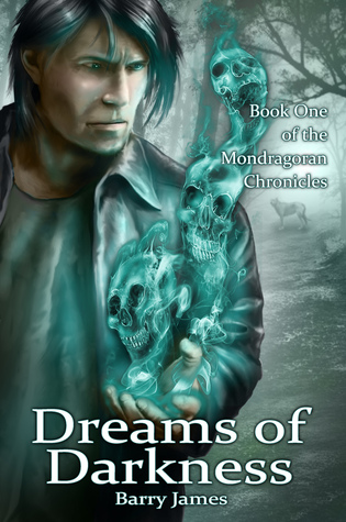 Dreams of Darkness by Barry  James