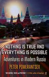 Nothing is True a...
