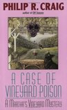 A Case of Vineyard Poison (Martha's Vineyard Mystery #6)