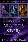 Creepy Hollow: Violet's Story