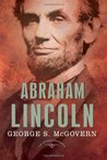 Abraham Lincoln (The American Presidents, #16)