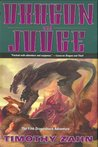 Dragon and Judge (Dragonback, #5)