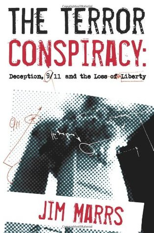 The Terror Conspiracy by Jim Marrs
