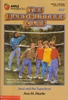 Jessi and the Superbrat (The Baby-Sitters Club, #27)