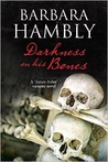 Darkness on his Bones (James Asher, #6)