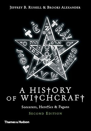 A History of Witchcraft by Jeffrey Burton Russell