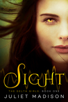 Sight (The Delta Girls #1)