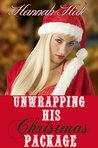 Unwrapping His Christmas Package (New Adult Forbidden Romance)