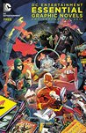 DC Entertainment Essential Graphic Novels and Chronology 2015