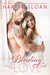 Bleeding Love (Hope Town, #2)