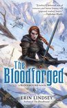 The Bloodforged (Bloodbound, #2)
