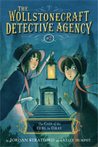 The Case of the Girl in Grey (The Wollstonecraft Detective Agency #2)