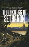 A Darkness At Sethanon (The Riftwar Saga, #4)