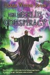 The Merlin Conspiracy (Magids, #2)