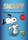 The Snoopy Treasures: An Illustrated Celebration of the World Famous Beagle