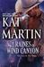 The Raines Of Wind Canyon by Kat Martin