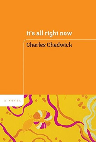 It's All Right Now by Charles Chadwick