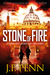 Stone of Fire by J.F. Penn