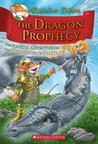 The Dragon Prophecy (Kingdom of Fantasy #4)